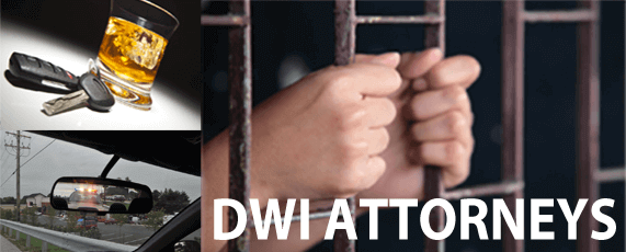 California DWI Lawyer in Trinity County